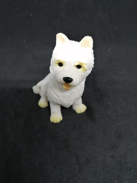 West Highland White Terrier Dog Ornament