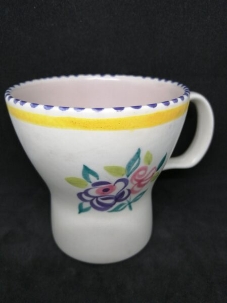 Poole Pottery Cup